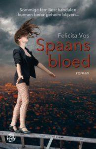 Felicita Vos Spaans bloed